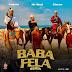 DOWNLOAD MP3: Mr Real Ft. Laycon & Zlatan – Baba Fela (Remix)
