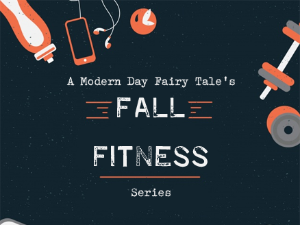 Introducing the Fall Fitness Series
