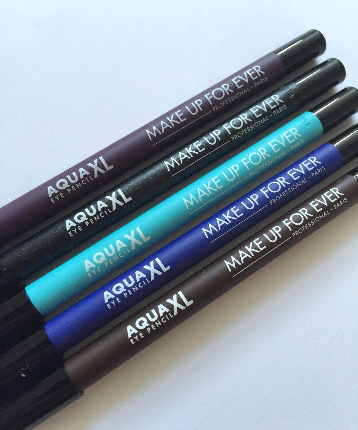 make up for ever aqua xl eye pencil. Black Bedroom Furniture Sets. Home Design Ideas