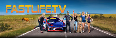 To purchase FASTLIFE, LET'S GO RACING check out their website https://www.fastlife.tv/