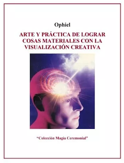 Descargar ebook pdf esoterismo Arte Y Practica De La Visualizacion Creativa