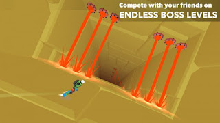 Power Hover Mod Apk Unlocked Full Version