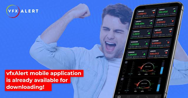VfxAlert-Mobile-Application