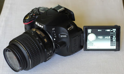 perbedaan kamera slr dan dslr