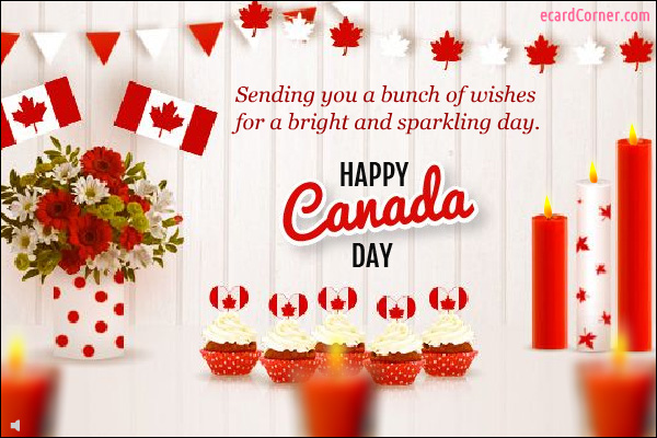 Canada Day Quotation 2017