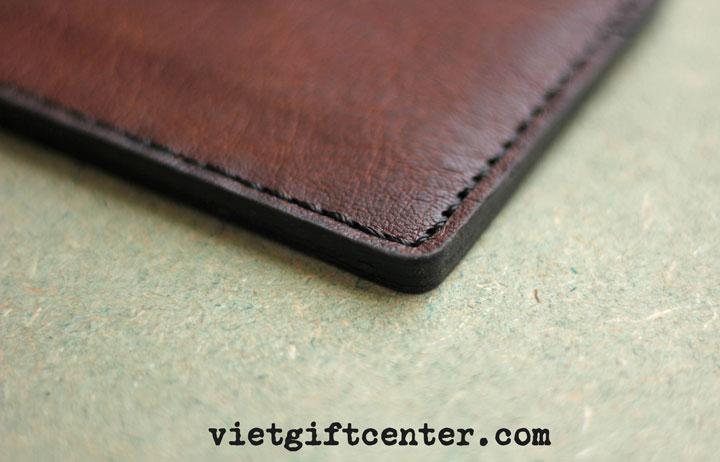 ví đựng thẻ visa
