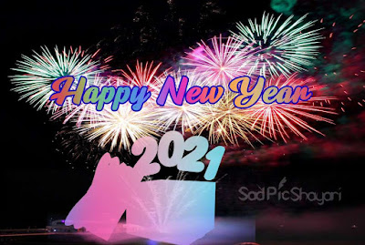 Happy New Year in Advance Shayri