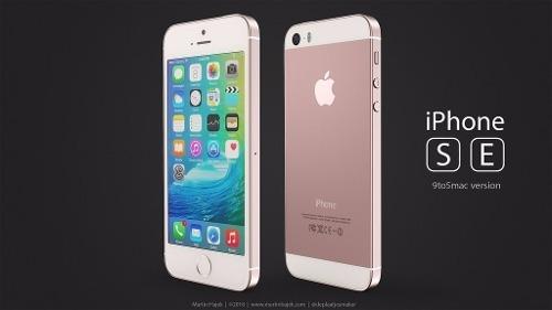 Sorteio de Um iPhone SE Desbloqueado de 64 GB!!