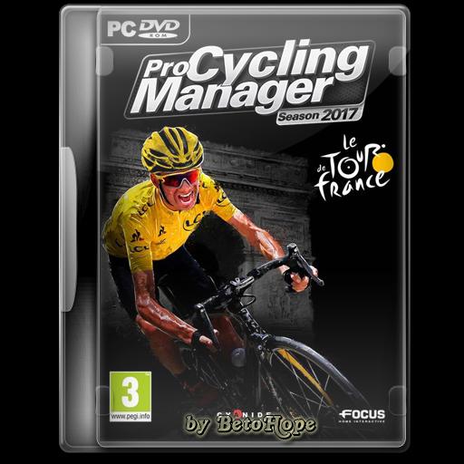 Pro Cycling Manager 2017 Full Español