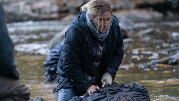"""NOVA SÉRIE """"MARE OF EASTTOWN"""" JÁ DISPONÍVEL NA HBO PORTUGAL"""