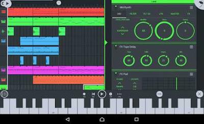 Download FL Studio Mobile Apk