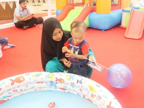 Pentingnya Peran Ibu untuk Mendukung Cerdasnya Anak