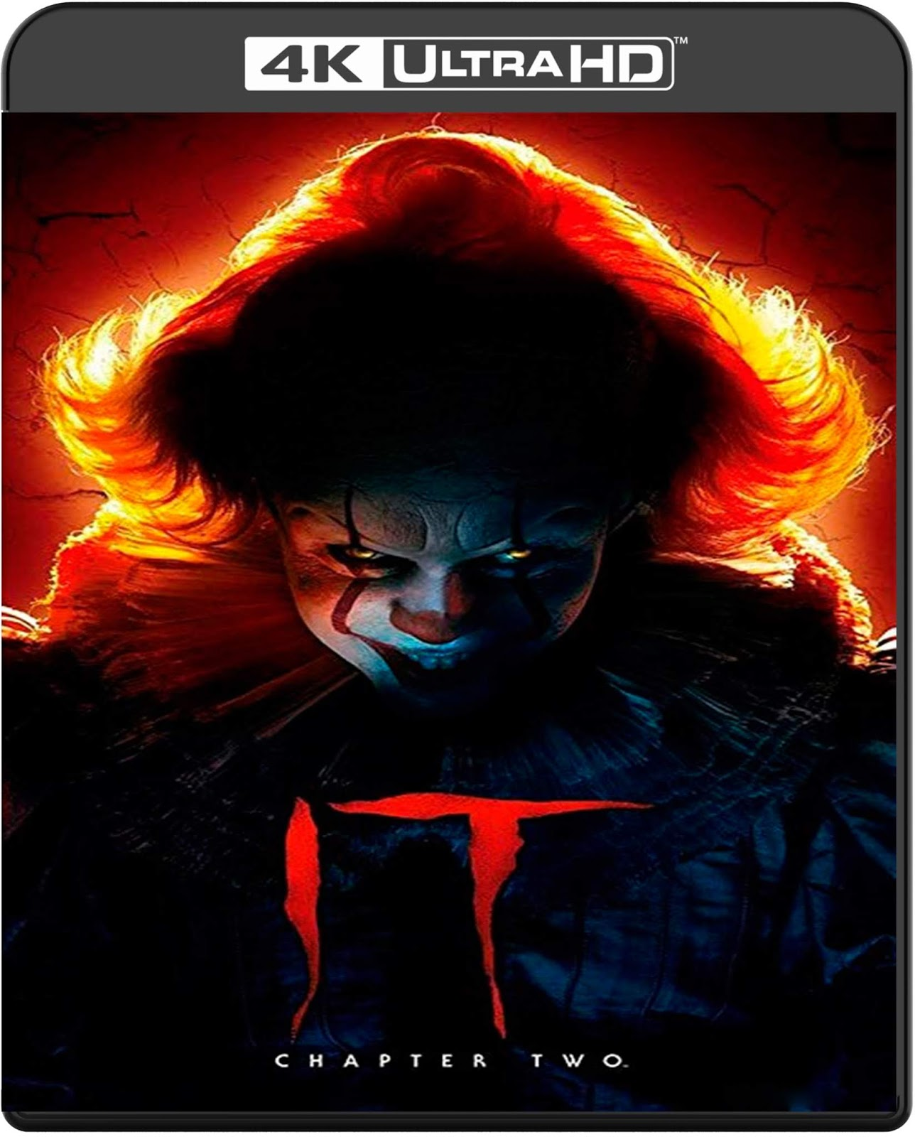 It. Chapter Two [2019] [UHD] [2160p] [Latino – Castellano]