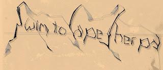 Swim to Cape Sherpa - greek post rock band_logo