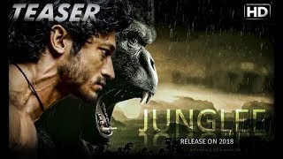 Junglee (2019) Hindi Official Teaser 720p HD Download