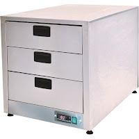 DR417 - Moffat Warming Drawers