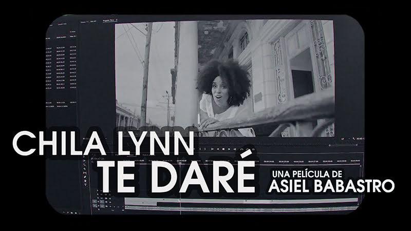 Chila Lynn - ¨Te daré¨ - Videoclip - Director: Asiel Babastro. Portal Del Vídeo Clip Cubano