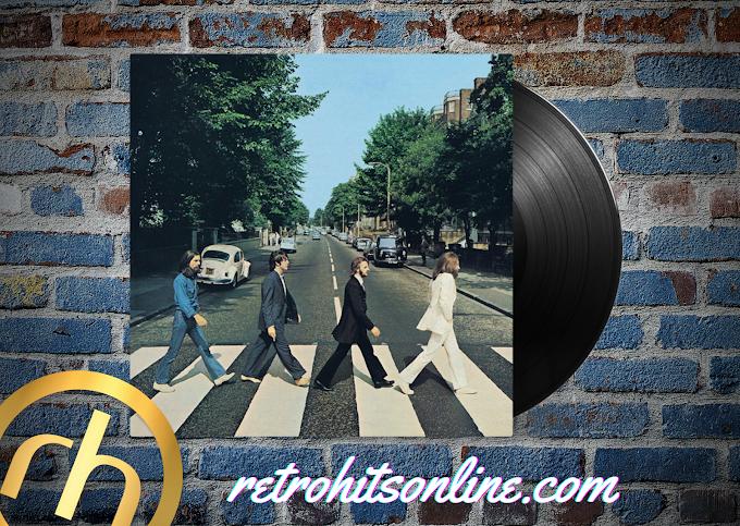 «Abbey Road» el último álbum de The Beatles