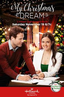 My Christmas Dream / Моята коледна мечта (2016)