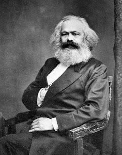 Karl Marx a co-écrit Le Capital avec Engels