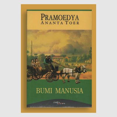 Free Download Novel Bumi Manusia Pramoedya Ananta Toer PDF