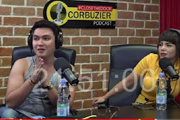 Deddy Corbuzier Menyesal Undang Aldi Taher Jadi Tamu Podcast Youtubenya