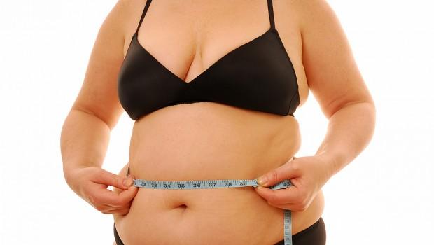 Sintomas da Menopausa - Ganho de Peso