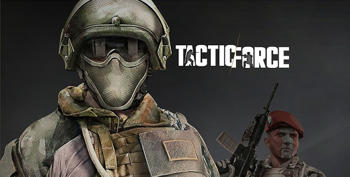 Tactic Force MMOFPS Oyunu Windows 7, 8, 8.1, 10 (64 bit)
