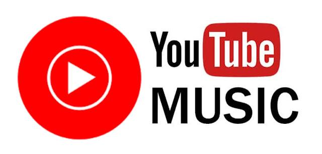 تحميل تطبيق YouTube Music للاندرويد مجانا برابط مباشر