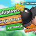 لعبة Bomber Friends مهكرة للأندرويد - تحميل مباشر