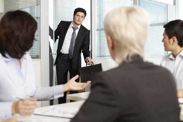 Peraturan Depnaker Mengenai Jam Kerja