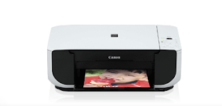 Canon PIXMA MP4210 Driver Download