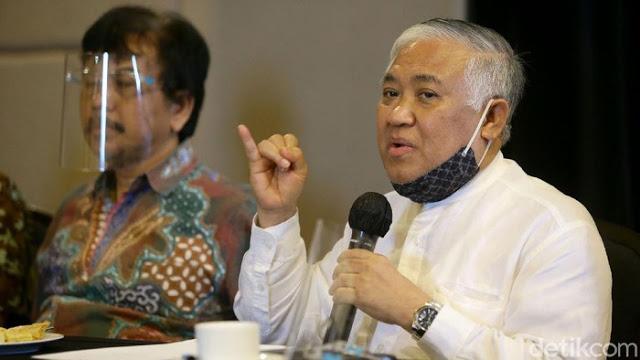 IPO Khawatir Intimidasi KAMI Dilakukan Provokator yang Sengaja Membonceng Agenda Selamatkan Indonesia