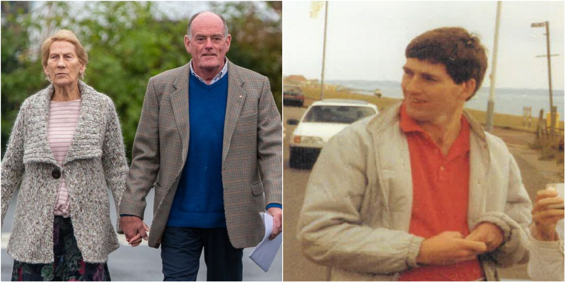 'We were accused of murdering our own son - we've been through hell'