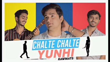 Chalte Chalte Lyrics - Rawmats