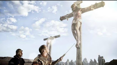 Refleksi Jumat Agung Pengorbanan Tuhan Yesus di Kayu Salib