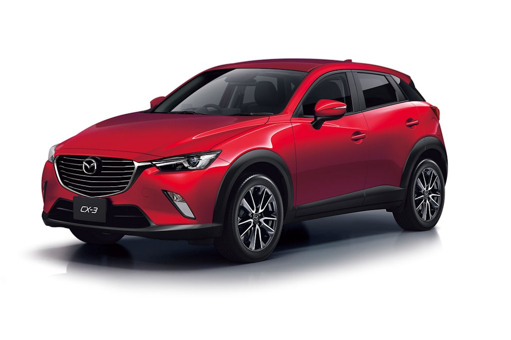 updated mazda philippines confirms cx 3 will arrive by end of 2016 philippine car news car. Black Bedroom Furniture Sets. Home Design Ideas