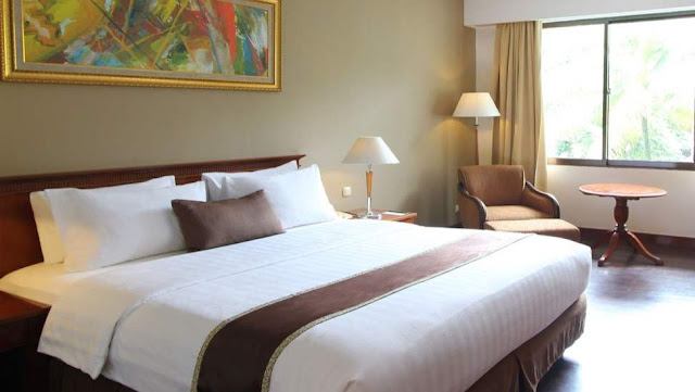 Hotel Salak the Hiratage Bogor