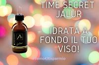Vinci gratis Time Secret Jalur di Abano Terme Biocosmesi