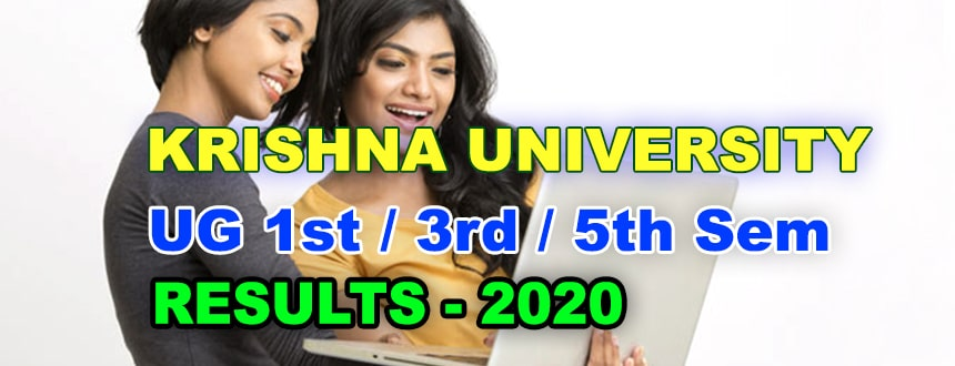 'Krishna_University_Degree_Results_2020'