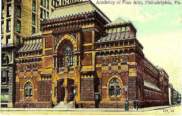 Old Pennsylvania Arts 54