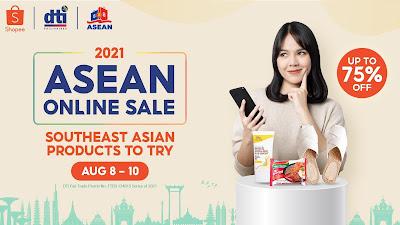 Shopee ASEANS