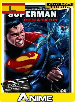 Superman desatado (2013)HD [1080P] latino [GoogleDrive-Mega]nestorHD