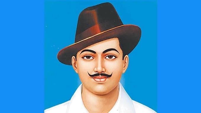 जब पाकिस्तानी मीडिया भगत सिंह को याद कर रहा था तब भारत का मीडिया चटपटी खबरों से TRP ले रहा था