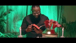VIDEO | Izzo Bizness – Kwa Yesu