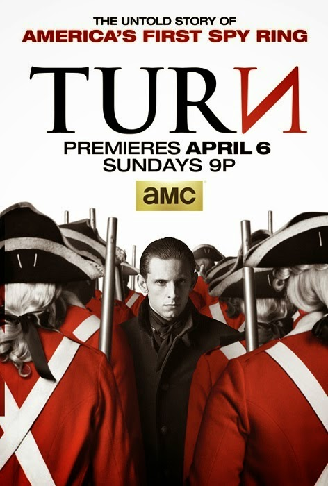 Turn  (2014-) ταινιες online seires oipeirates greek subs