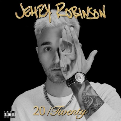Jehry Robinson - 20/Twenty (2020) - Album Download, Itunes Cover, Official Cover, Album CD Cover Art, Tracklist, 320KBPS, Zip album