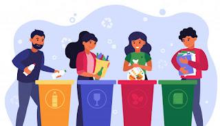 5 Alasan Kenapa Harus Pilah Sampah Dari Rumah  Kaum Rebahan ID