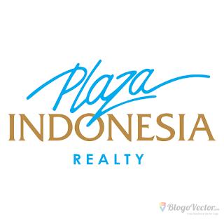 Plaza Indonesia Logo vector (.cdr)