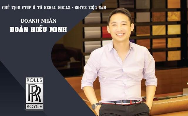 Cách bán hàng cho người giàu, Cach ban hang cho nguoi giau, Đoàn Hiếu Minh, Nguyendacphong.com